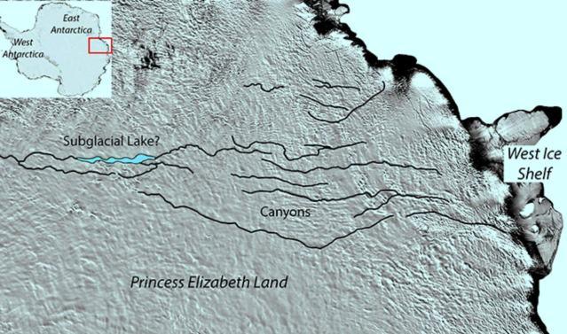 Antarctic-Canyon