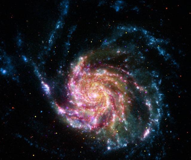 Messier-101
