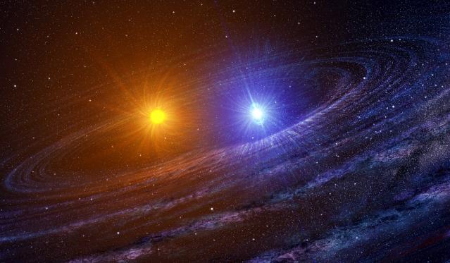 binary-star-system