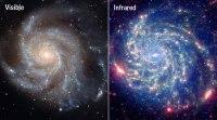 M101-galaxy